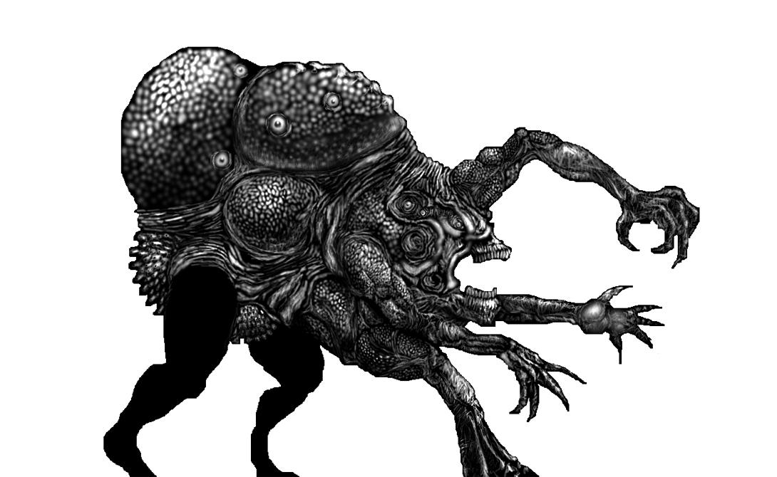 Асаг Согласно древней шумерской религии, Асаг — это демон с такой страшной внешностью, что его присутствие кипятит воду в реках. В бою Асага поддерживает целая армия бездушных воинов, сотворенная демоном из камня.