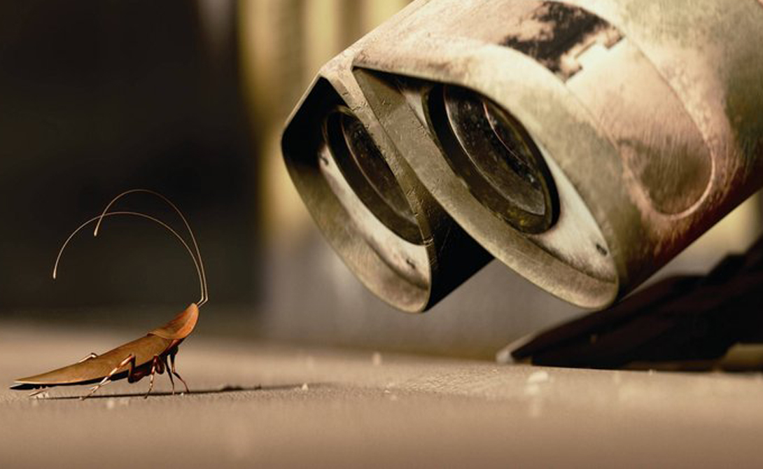 Тараканы Неофициальный символ Нью-Йорка чертовски жизнелюбив. Тараканы умеют целый час держаться без воздуха и пару дней спокойно бегают, лишившись головы. Даже ядерный взрыв тараканам нипочем: проверка показала способность этих насекомых выдерживать излучение, пятнадцатая доля которого стала бы для человека смертельной.