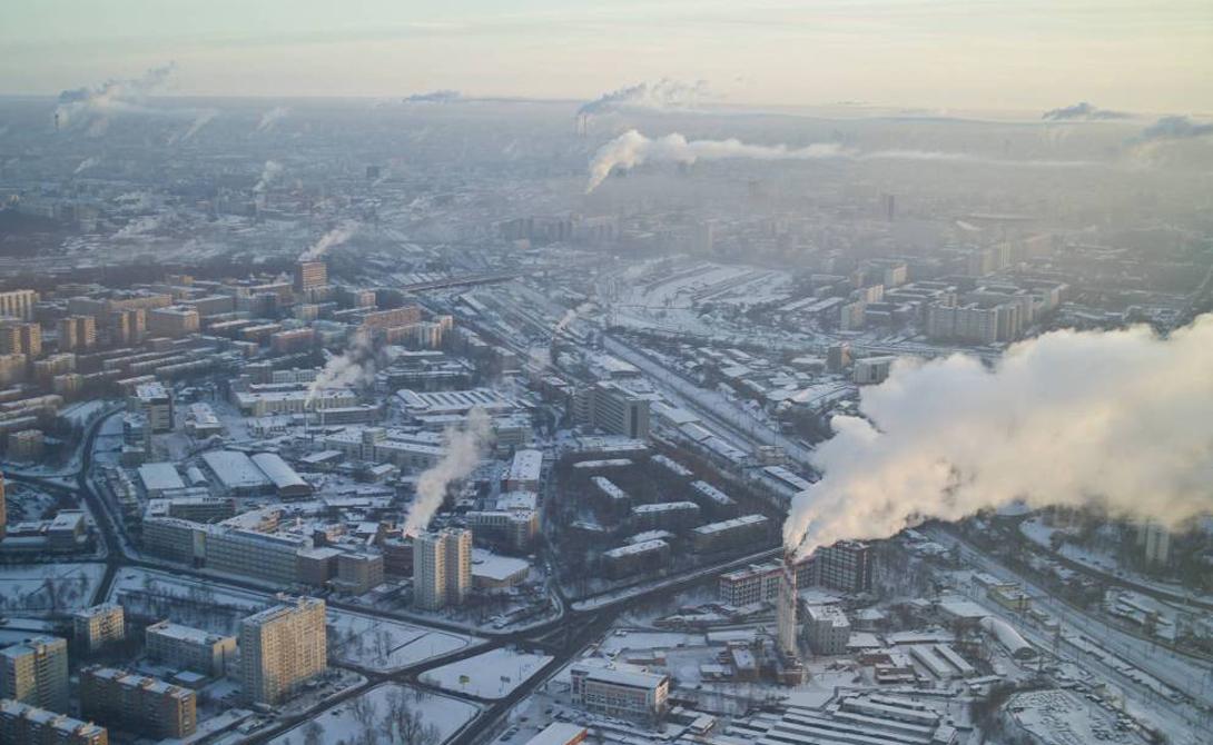 Останкинская телебашня Москва, Россия 540,1 м В Европе нет строения выше, чем московская телебашня. В муниципалитете столицы даже лежит особое удостоверение, подтверждающее членство Останкинской телебашни во Всемирной федерации высотных башен.