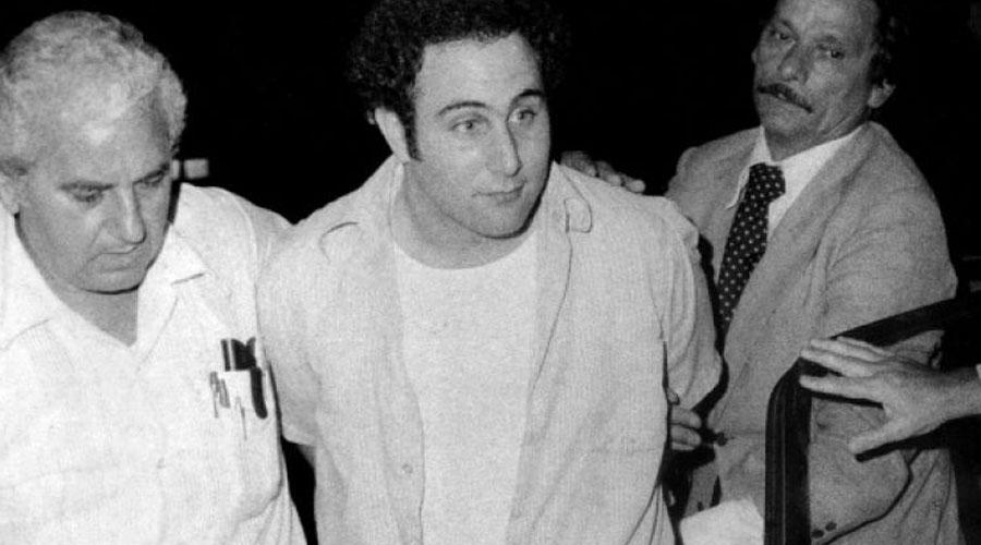 Дэвид Берковиц Берковиц терроризировал жителей родного Бруклина целый год. При поимке серийный маньяк сознался во всех преступлениях, однако заявил, что во всем виновата соседская собака, в которую вселился сам сатана. Он и передавал Дэвиду указания.