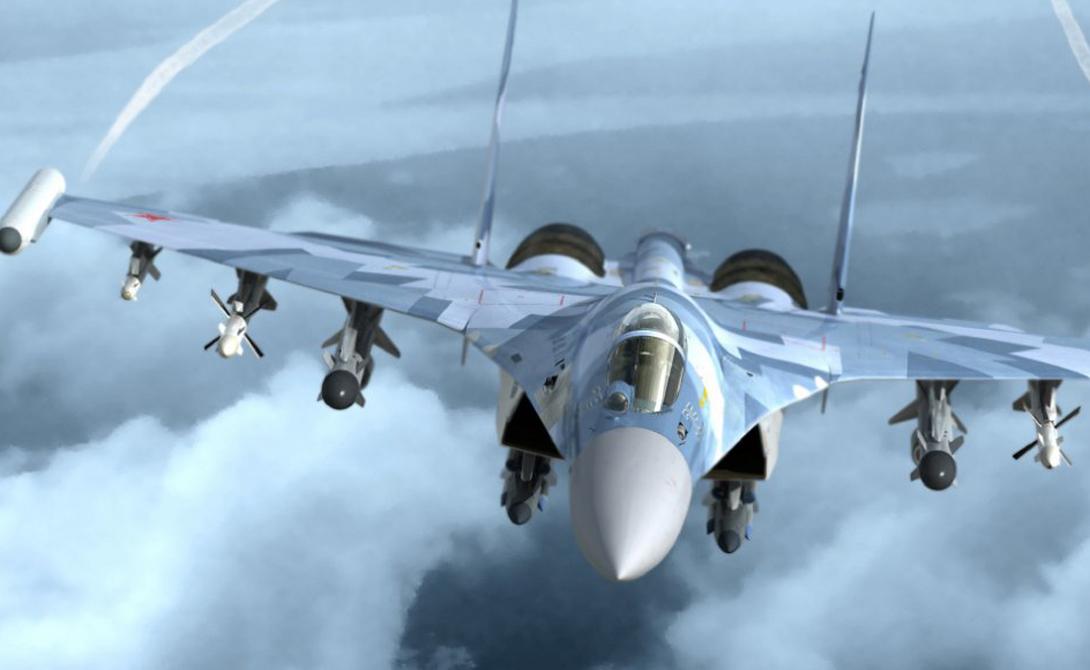Огневая мощь Победа: Россия Тут все просто: воздушный бой с большей вероятностью выиграет тот самолет, который вступил в него первым. Обе модели оснащены высокотехнологичными ракетами, но если Су-35 располагает 12-ю станциями, то у пилота F-22 их только 8. С другой стороны, обычный залп Су-35 состоит из 6 ракет разом — то есть можно рассчитывать только на две результативных атаки за бой. Преимущество скрытности дает F-22 возможность более экономного расхода боезапаса при точечных атаках.