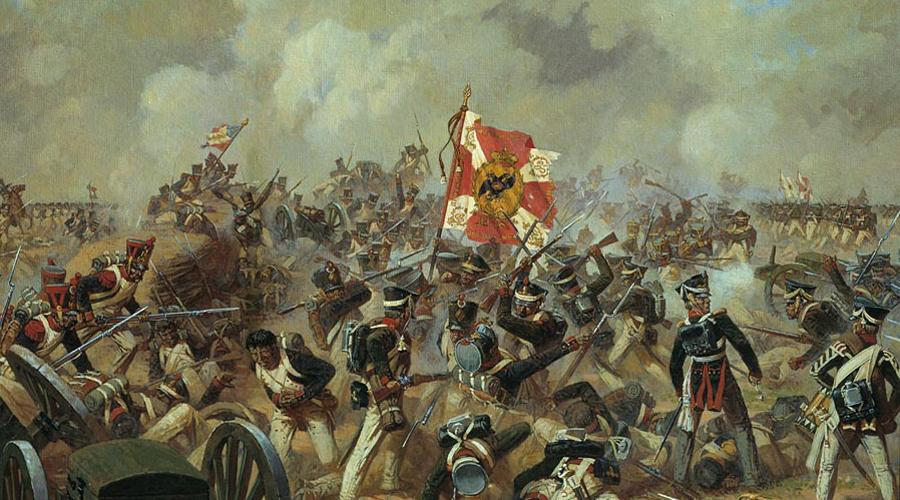 1812 Отечественная война Вторжение армии Наполеона в Россию стало началом череды ужасных бедствий, захвативших практически всю Европу. Почти полное уничтожение захватнической армии перенесло военные действия на территорию современных Польши и Германии, экономические же последствия ощущались еще спустя добрый десяток лет.