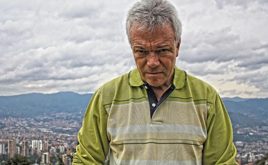 Джон Веласкес: самый опасный человек Эскобара (8 фото)