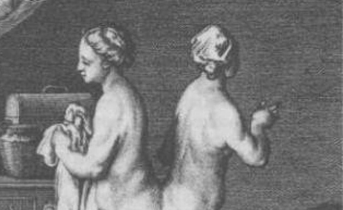 Венгерские сестры Хелен и Юдит выросли в монастыре. Понимая, что им нужно пользоваться своим положением для выживания, близнецы стали профессиональными музыкантами и начали показывать собственное шоу по всей Европе. Карьеру девочек завершил ужасный несчастный случай: сорвавшийся камень пробил Джудит голову, Хелен умерла спустя несколько часов после сестры.