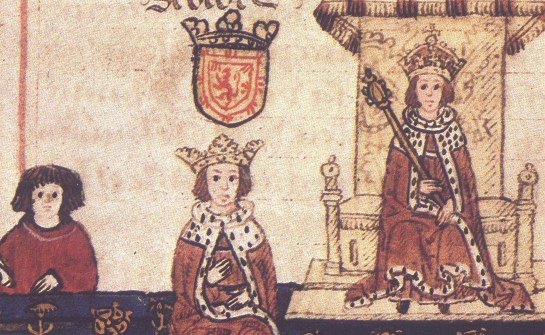 Шотландские братья Шотландские братья являются единственным в истории зафиксированным случаем рождения сиамских близнецов с двумя головами на одном теле. Необычных детей взял под свою опеку сам Яков IV. Король приказал тщательно воспитать и обучить детей: к подростковому возрасту они могли разговаривать на нескольких языках, прекрасно пели и были хорошо развиты физически. Шотландские братья прожили 28 лет и погибли в 1518 году по неизвестной причине.