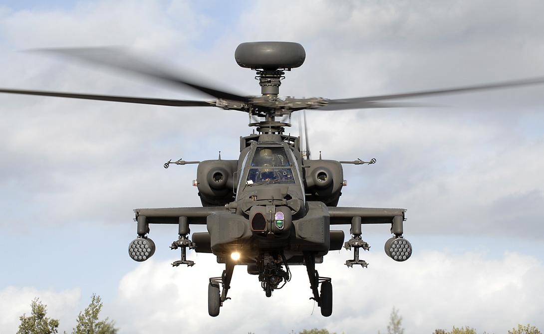 AH-1ZViper Этот ударный вертолет входит в список мощнейших вертолетов мира. «Вайпер», оснащенный модернизированными двигателями и обладающий улучшеной авионикой, введен в эксплуатацию только в 2011 году, и сейчас стоит на вооружении только у корпуса морской пехоты США.