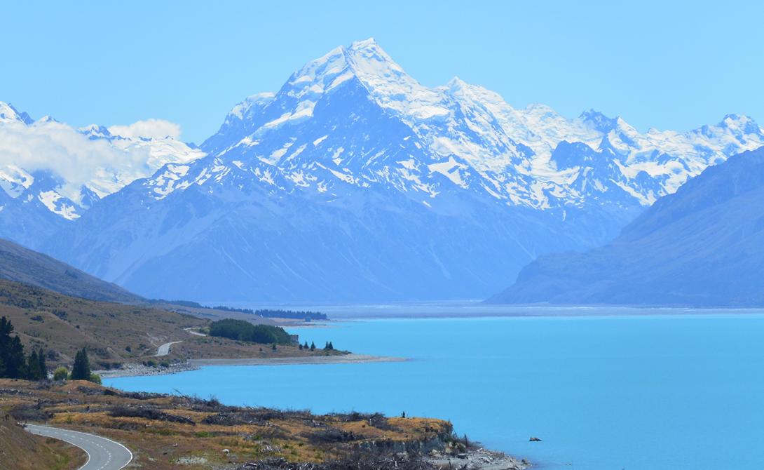 Новая Зеландия Эту страну все чаще выбирают те, кто решил попробовать кардинально изменить свою жизнь. Низкая преступность, шикарные пляжи и никаких проблем с наркотиками — что еще надо для полноты счастья?