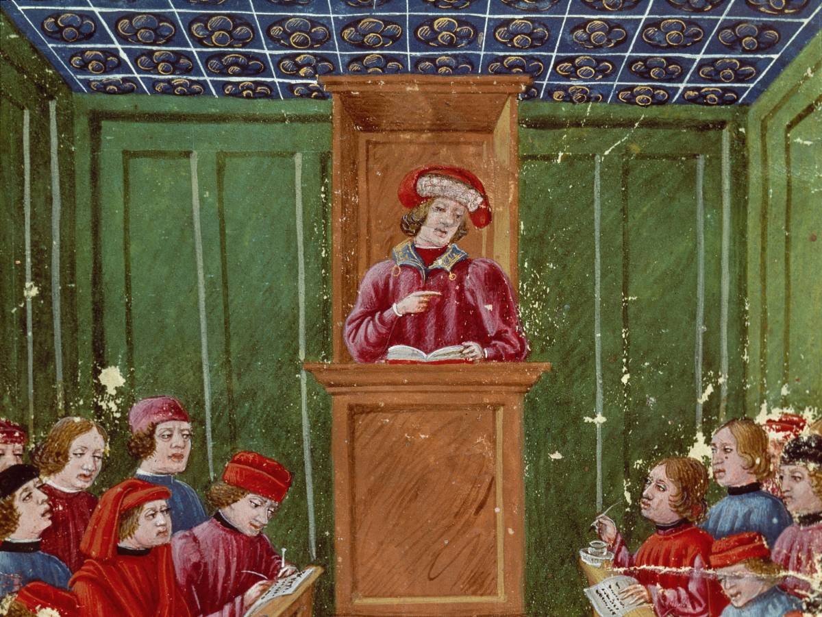 Образование Ни для кого не секрет, что образование является ключом к прогрессу и развитию любого общества, и средние века не были исключением. Классическая система образования из раннего средневековья до сих пор используется в некоторых университетах, а в ту пору сама возможность получать централизованные знания была просто даром небес.