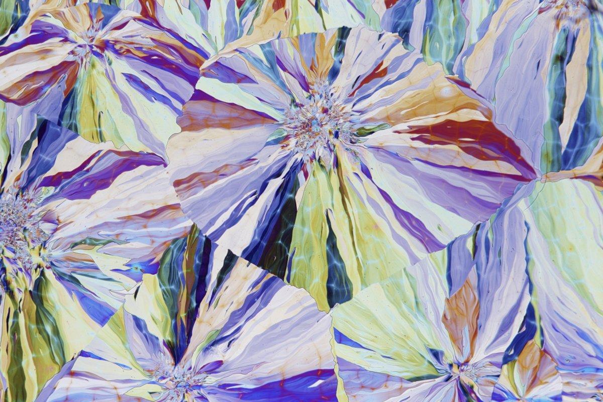 Кристаллы болеутоляющего