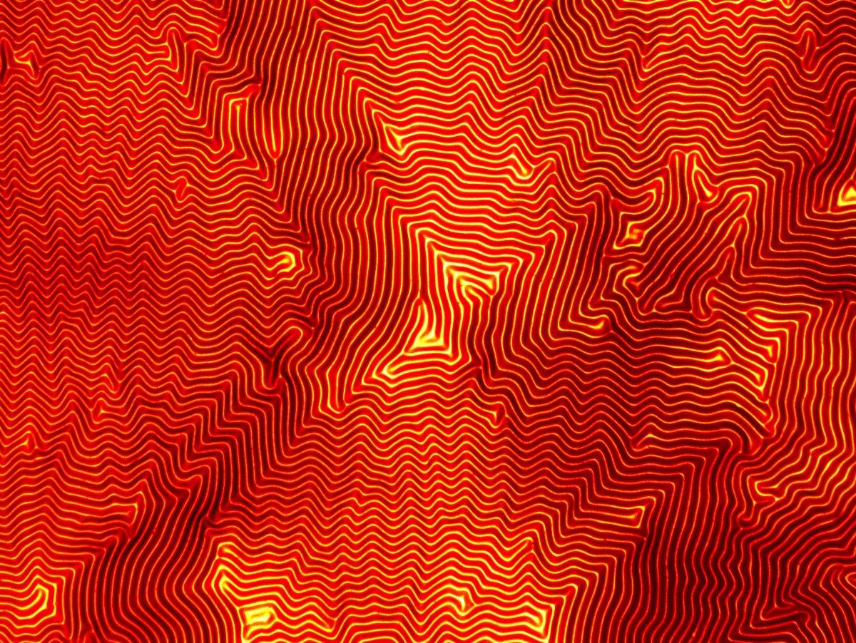 Резина покрыта тонким стеклом