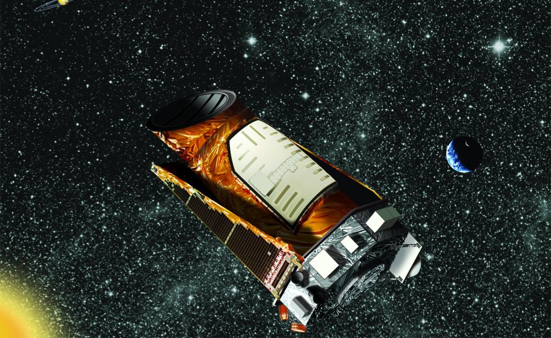 Открытие Kepler Странную звезду помог открыть телескоп Kepler, проводивший специальную миссию К2. Изначально данные были признаны ошибкой системы, однако дальнейшие исследования показали, что телескоп ошибиться не мог. Еще в прошлом октябре к изучению странного светила приступила еще одна группа астрономов из Йельского университета: они также подтвердили наличие странных флуктуаций звезды Табби. Кроме того, последовательный анализ показал, что сила свечения звезды упала почти на четверть за последние семь лет.