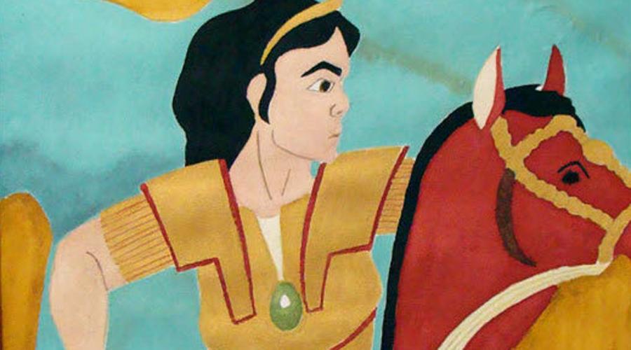 Кинана Кинана была дочерью Филиппа Македонского. Ее мать вела свой род от иллирийских женщин-воительниц. От нее Кинана научилась всей войсковой премудрости: девушка сражалась в первых рядах наравне с лучшими воинами Филлипа.