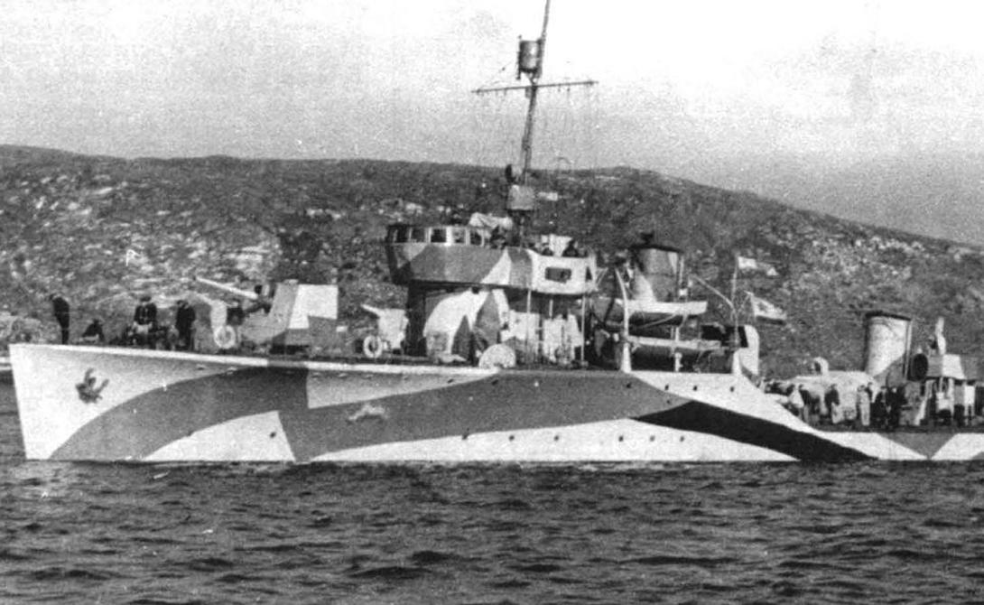 Вторая мировая война Во время Второй мировой войны все участники тратили огромные ресурсы на прогнозирование погоды. В Англии, к примеру, существовала секретная служба Thunderstorm Location Unit, в задачу которой входил контроль погодных условий при операциях чрезвычайной важности. Тем не менее даже современные технологии не помогли сюзническим флотам, пойманным тайфунами на Филиппинах в 1944 году и у Окинавы в 1945 году.