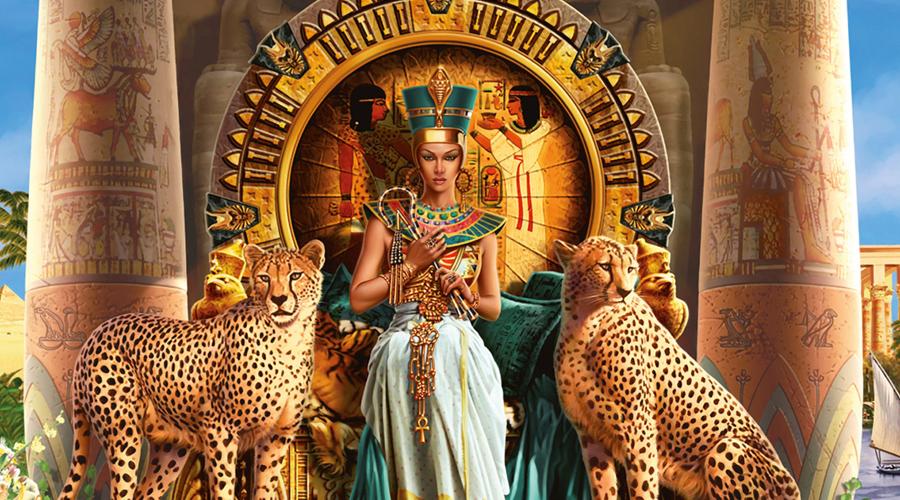 Яххотеп Эта египетская царица правила с 1530 до 1560 года до нашей эры. Яххотеп стала прославленной воительницей, о чем свидетельствуют найденные в ее гробнице меч и боевые доспехи.