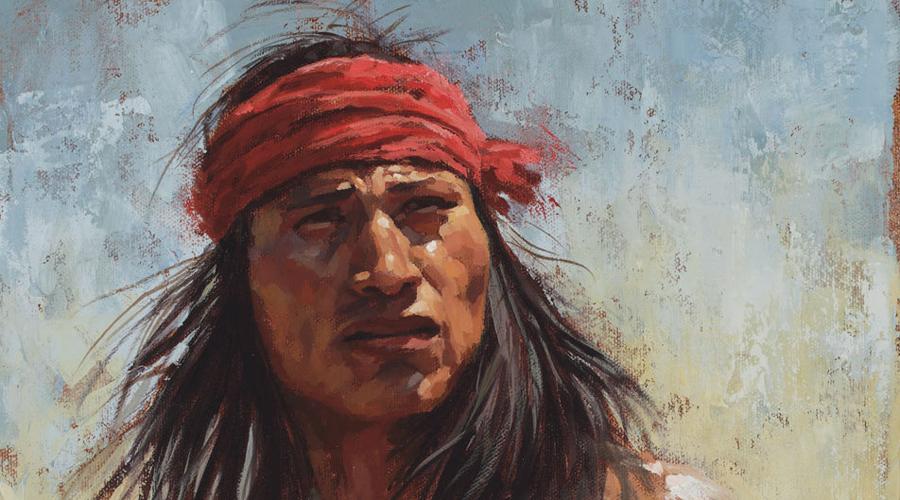 Апачи Племена апачей боролись против мексиканских индейцев в течение многих столетий. Чуть позже, они применили свои навыки против белого человека и долгое время успешно удерживали свои территории. Апачи устроили настоящий террор на юго-западе Соединенных Штатов, и военная машина огромной страны была вынуждена сосредоточить свои усилия только на этом племени.