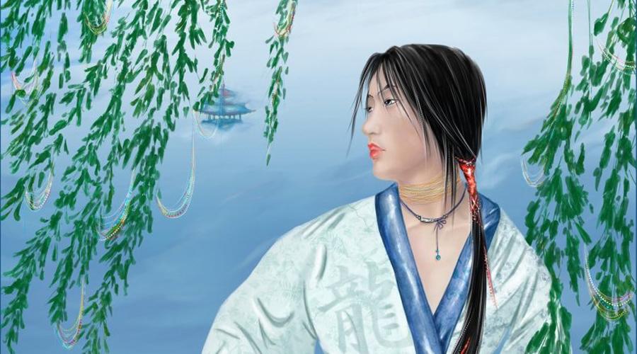 Принцесса Пиньян Принцесса Пиньян была дочерью Ли Юань, который основал династии Тан. Когда Ли Юань начал свой бунт, Пиньян собрала в помощь отцу армию крестьян и захватила контроль над округом Хуахин. В 617 г. н.э. она захватила столицу династии Суй и стала первой женщиной в Китае получившей титул маршала.