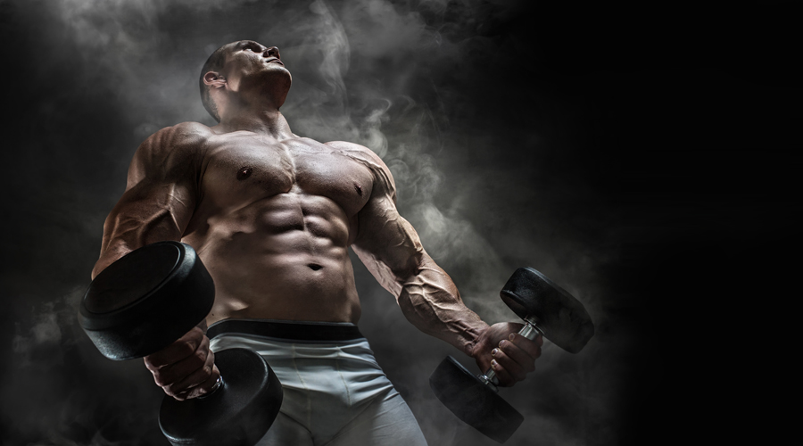 Мышцы для зеркала Конечно, всем хочется получить накачанную грудь и здоровенные бицепсы. Именно поэтому так много людей посвящают все свои тренировки работе только над теми мышцами, которые видны им в зеркале. Это грубая ошибка, мешающая вам построить красивое, сбалансированное тело. Работайте по составленной тренером программе, где есть место «дню ног», прокачиванию боковых мышц корпуса и тренировке спины.