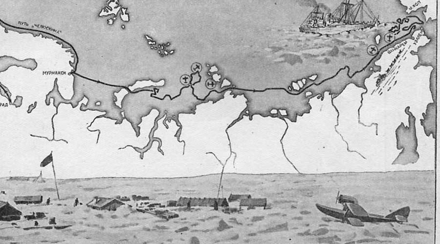 Охота за Арктикой Сегодня за ресурсы целого континента борется чуть ли ни весь мир. Сражение это началось почти век назад, ведь еще в начале 1915 года было понятно, что под арктическим шельфом скрыты огромные ресурсы нефти и газа. Курс на освоение Арктики Советский Союз принял в 1923 году и уже тогда столкнулся с государствами, также претендовавшими на эту территорию.