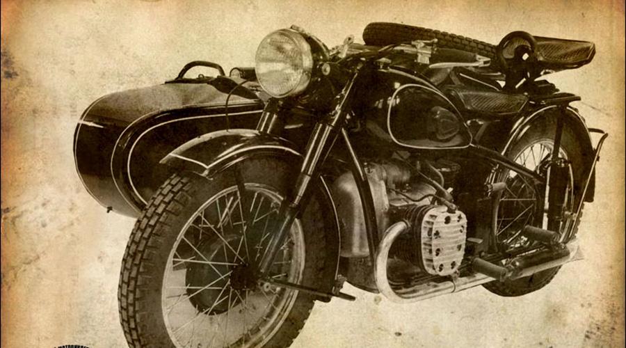 Первая партия Первые мотоциклы Днепр сошли с конвейера в 1953 году. Машина была укомплектована двигателем с двумя цилиндрами и объемом 650 см3. Мотоцикл развивал внушительную скорость в 100 км/ч, при том, что мощность его мотора составляла 32 л.с. Днепр пришелся по вкусу всей стране и объемы производства быстро выросли до 26 тысяч экземпляров в год. На Киевский мотоциклетный завод отправлялись все новые специалисты и достраивались новые корпуса, позволяющие еще больше увеличить вал производства.