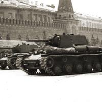 Битва за Москву: как столица встречала немцев