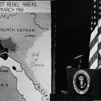 ЦРУ опубликовало секретные карты прошлого века