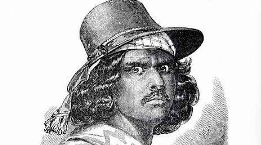 Ганфайт В июле 1853 года группа Гарри Лава атаковала банду мексиканцев. Стычка случилась у Гор Берегового Хребта, на равнинах Туларе. В перестрелке погибло трое бандидос: рейнджеры представили суду доказательства того, что один из них был самим Мурьетой, а другой его правой рукой — Мануэлем Гарсия по прозвищу «Трёхпалый Джек».