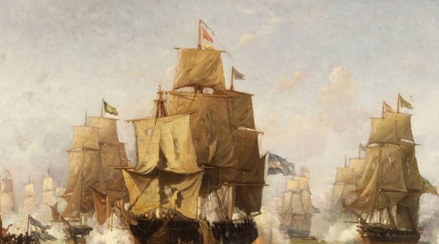 Богатый океан Немного пограбив работорговцев у африканского берега, Черный Барт отправился в Карибское море, откуда совершил длинный переход до самой Канады. Здесь он взял на абордаж и потопил 21 корабль, набив трюмы грузом ценной пушнины. Теперь на судне Робертса мечтал служить каждый пират Карибского бассейна, и вскоре Черный Барт руководил уже целой эскадрой судов.