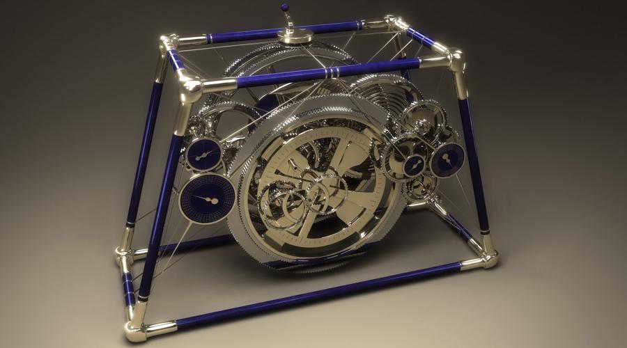 Реконструкция Райта Британский ученый Майкл Райт, специалист Лондонского музея науки по механическим устройствам, провел новое исследование. Но только в 2002 году Райт смог воссоздать полную реконструкцию: оказалось, что Антикерский механизм позволяет моделировать не только перемещения Солнца и Луны, но и Меркурия, Венеры, Марса, Юпитера и Сатурна.