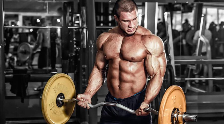 И силовая нагрузка после На беге утренние мытарства только начинаются. Чтобы сохранить с трудом набранную мышечную массу, аэробную тренировку нужно завершать тренировкой силовой. Оставьте в программе только базовые упражнения и не перебирайте с весами, большие мускулы в таком режиме нарастить все равно не получится.
