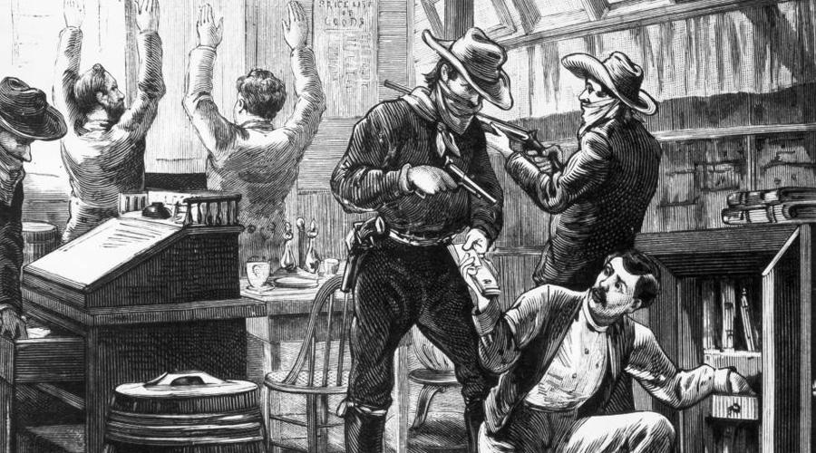 Пять Хоакинов Естественно, взбешенный поселенец не мог простить убийц своей жены. Мурьета собрал банду под названием «Пять Хоакинов» (все члены были тезками: Хоакин Ботелльер, Хоакин Каррильо, Хоакин Окоморениа и Хоакин Валенсуела) и за несколько месяцев выследил и уничтожил пятерых нападавших.