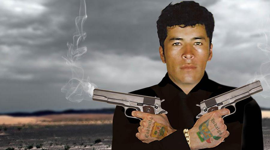 Эрибето Ласкано Картель Лос-Сетас не зря считается самой опасной криминальной группировкой двух континентов. Эрибето Ласкано вербует себе только профессиональных солдат, прошедших не одну войну. От вертолетов до танков — ссориться с Сетас не рискуют и мексиканские власти. ФБР же предлагает 2 миллиона долларов за любую информацию о местонахождении Эрибето Ласкано и целых 5 миллионов за сведения, которые приведут к его захвату.