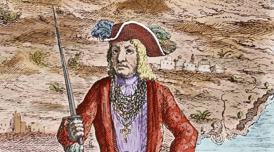 Новые друзья Увидев в Робертсе умелого навигатора, капитан пиратского судна, Дэвис Хауэлл, приблизил его к себе и даже назначил крупное жалование. Джон быстро стал своим для всей команды: умный, проницательный, умелый моряк и сам вскоре перестал думать о жизни в рамках закона, с удовольствием примерив новый для себя наряд корсара.