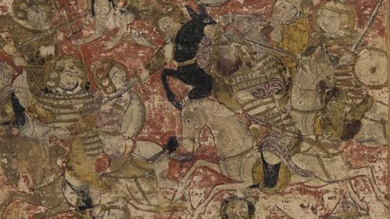 Праведный Халифат В зените могущества границы Праведного Халифата охватывали более 6 миллионов квадратных километров. Ближний Восток, Северная Африка, Кавказ, Персия, Белуджистан, Средиземноморье и Пиренейский полуостров были завоеваны всего за двадцать лет. Армия Халифата росла с каждым новым покоренным народом и к 657 году со стотысячным войском не мог уже справиться ни один противник.