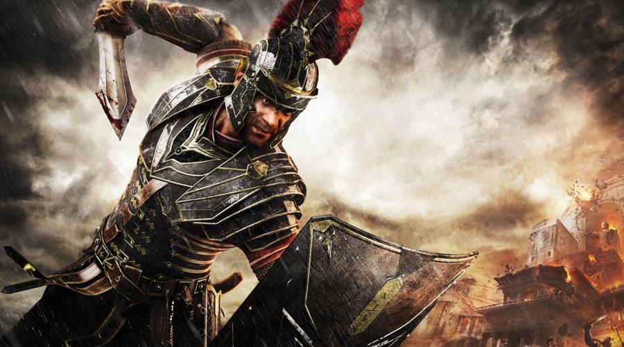 Вооружение Победа: римляне Большая часть воинов-викингов имела в своем арсенале боевой топор и копье. Дорогие мечи могли позволить себе только предводители и представители знати. В качестве брони чаще всего использовалась ременная оплетка, спасавшая голени и предплечья. Вооружение римского легионера было стандартизировано: боец оснащался коротким гладиусом, копьем и метательными дротиками. Каждый солдат имел шлем и довольно неплохую броню. К тому же, щиты римлян прикрывали почти все тело, в то время как щиты викингов были более компактны.