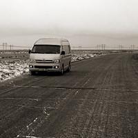Смерть на колесах: статистика самых опасных дорог мира