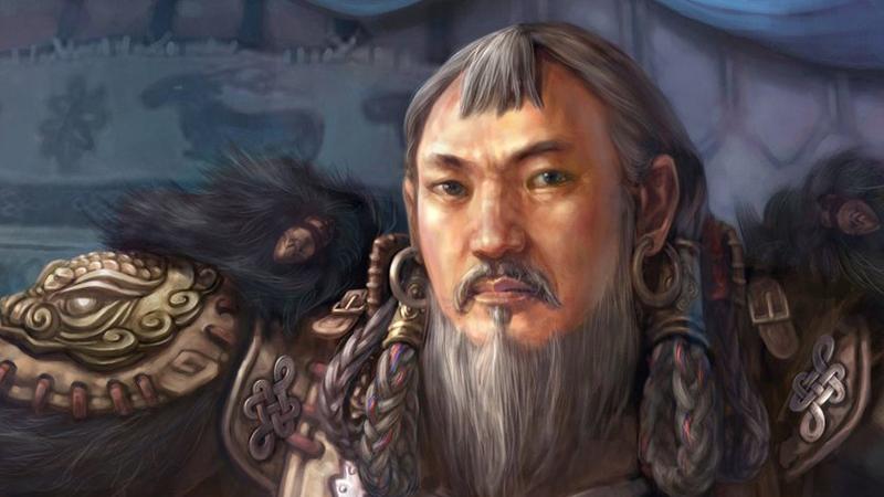Монгольская империя Вопреки распространенному мнению, армия Чингисхана не была чрезмерно велика. Великий военачальник действительно смог объединить большую часть кочевых племен из степей Центральной Азии, но монгольское войско всегда полагалось на превосходную тактику, высокую мобильность и умение максимально быстро адаптироваться в любой новой ситуации.