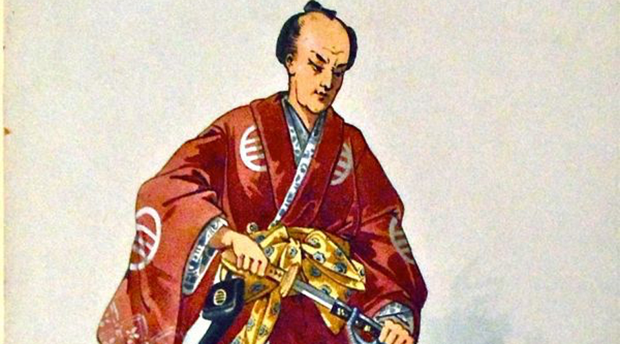 Кимоно самурая Цвет кимоно определял статус самурая в обществе. Наемникам было довольно легко определить важную цель в стане врага, что ставила честных приверженцев Бусидо под удар. В зимний период самураи носили тяжелые кимоно, затруднявшие движения, тогда как закалявшиеся с детства шиноби могли выбираться на короткие вылазки в легкой экипировке, получая соответственный выигрыш маневренности в схватке.