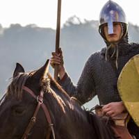 Элитные воины Темных Веков: нормандские рыцари