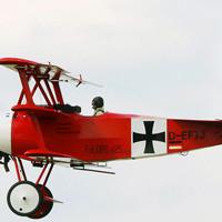 Красный барон: лучший пилот в истории авиации