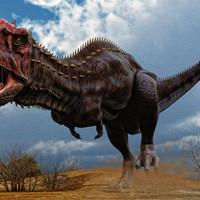 Страшные кости: 7 самых жутких динозавров планеты
