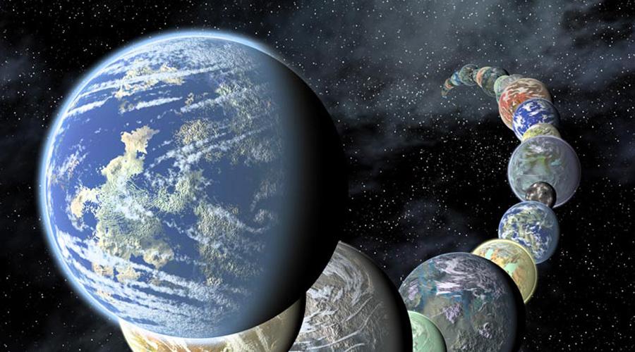 Deus ex machina Другой астрофизик Колумбийского университета, Роберто Пиньян, собирается писать научную работу о возможной дешифровке инопланетной жизни с помощью машин. Он считает, что при правильно заданных вопросах и должной конечной установке суперкомпьютеры сумеют распознать движения чужого разума за ошеломляюшей сложностью живого мира.