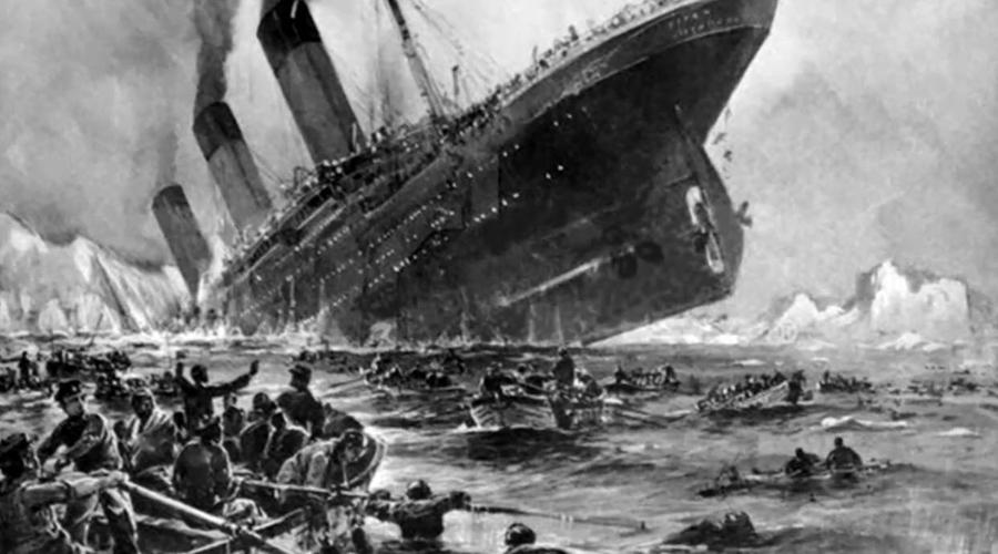 Катастрофа Титаника Провидец: Морган Робертсон В 1898 году автор Морган Робертсон опубликовал повесть под названием «Тщетность, или Гибель Титана». Историю о вымышленном океанском лайнере «Титан» вспомнили 14 лет спустя, когда события книги буквально воплотились в жизнь. Список совпадений поражает: придуманный «Титан» в точности описывал реальный Титаник, также затонул в апреле и даже число погибших в романе было тем же. А знаете, что самое удивительное? Робертсон писал книгу, когда Титаника не было даже в проекте.