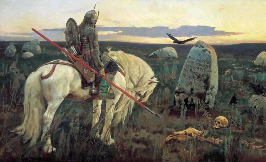 7 самых страшных существ из славянских мифов
