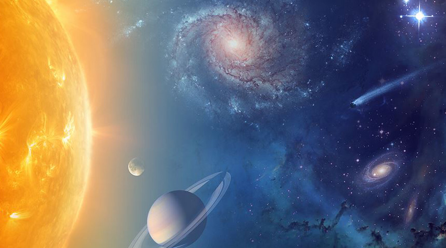 Темная материя Одним из косвенных доказательств теории Калеба Шарифа может быть загадочная темная материя, которая составляет примерно 27 процентов Вселенной. Только вдумайтесь: современные ученые делают предположения и расчеты, которые не способны показать реальное положение вещей. Любое логичное для нас знание может быть лишь результатом ошибки из-за того, что мы просто не знаем о трети уравнения.