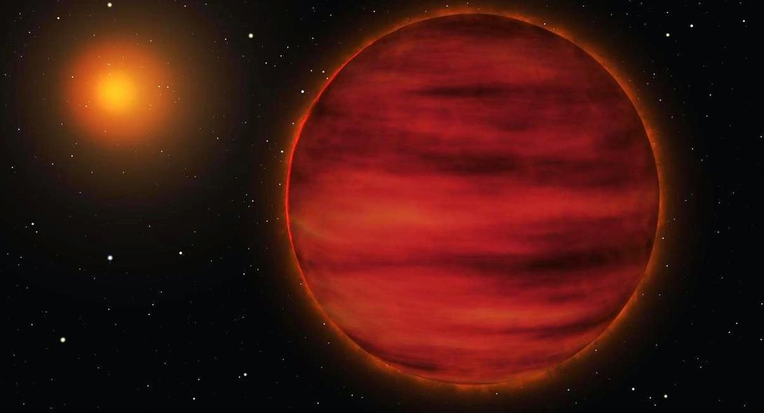 Что это такое Глизе 710 представляет собой оранжевый карлик спектрального класса K7. Масса у звезды очень велика и составляет больше половины массы Солнца, диаметр тоже переваливает за половину диаметра нашей родной звезды. А теперь представьте себе мерцающего адским огнем гиганта, несущегося сквозь космическое пространство прямо на Землю. Именно это и происходит прямо сейчас.