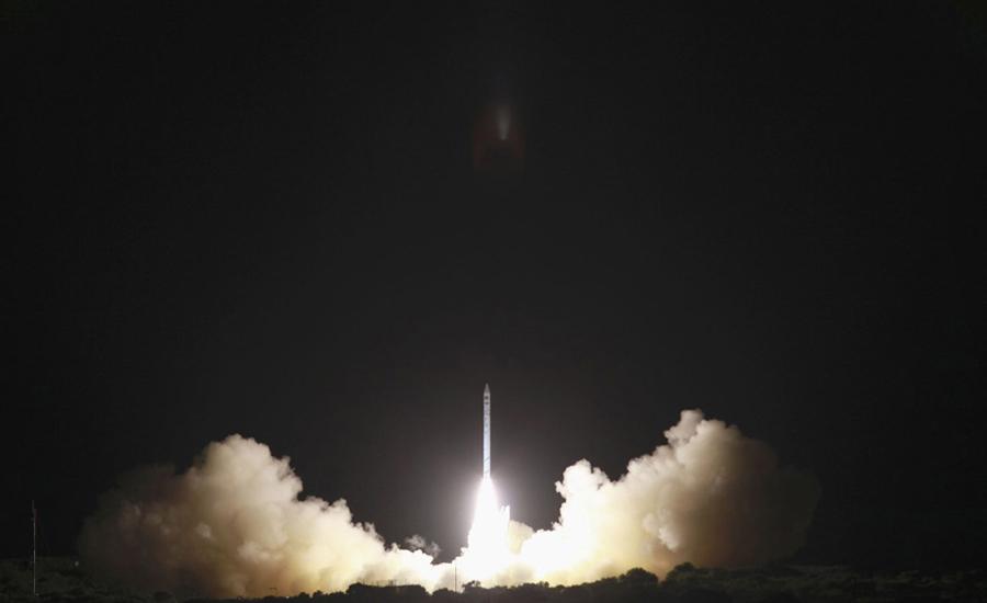 Ядерное оружие Эксперты ставят Израиль на шестое место в ряду прочих ядерных мировых держав. Арсенал страны оценивается в 400 единиц ядерного оружия. Опаснейшим из всего прочего можно назвать межконтинентальную баллистическую ядерную ракету Jericho III (Иерихон III) — ее диапазон поражения в 6 500 километров позволяет при желании нанести удар по западной части Китая.