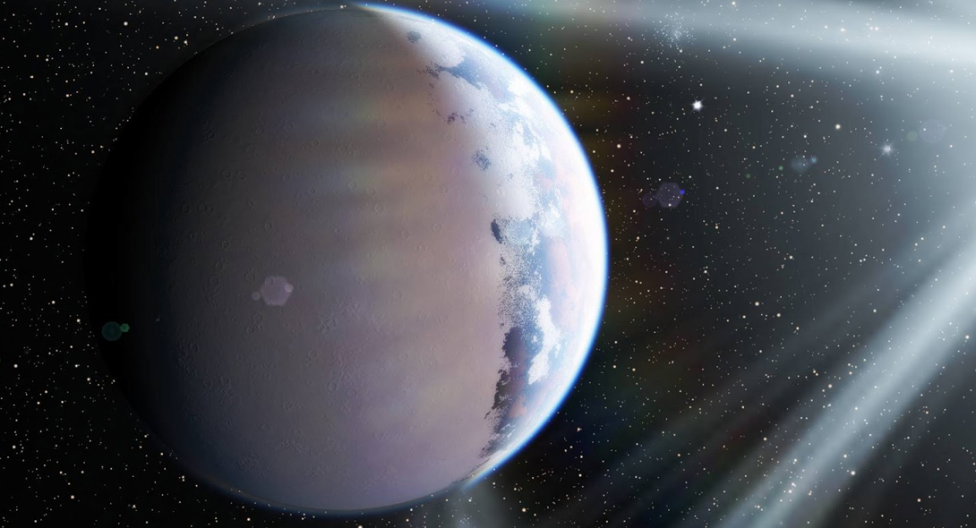 Звезда Gliese 710 спровоцирует кометный дождь из примерно 10 комет ежегодно на протяжении 3–4 млн лет — Джорджио Портски, соавтор исследования