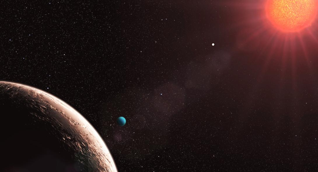 Повторение пройденного Некоторые ученые предполагают, что подобное же прохождение звезды через облако Оорта спровоцировало падение астероида, который уничтожил динозавров около 65 миллионов лет назад. Однако исследователи обеспокоены слишком большими размерами Глизе 710: если она и в самом деле проскочит через облако комет, то вызванные ею метеориты не просто уничтожат наш вид — они сметут с орбиты всю планету.