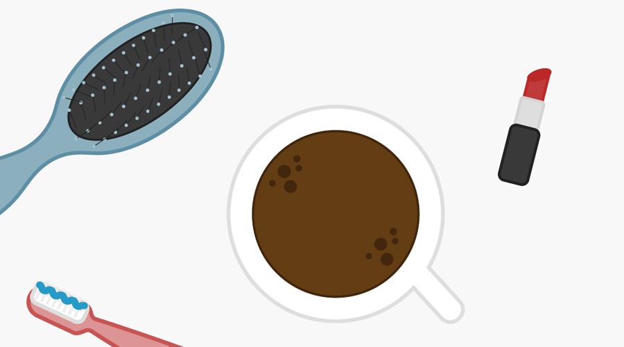 Чашка кофе 7:45 Ваш организм естественным образом производит большее количество гормона стресса кортизола, который регулирует выработку энергии между 8 и 9 часами утра. Кофеин в раннее время заставляет ваше тело производить меньше кортизола, соотвественно и энергии вы получите меньше. Оптимальное время для первой чашки кофе — примерно 9:30 утра.