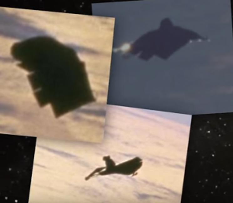 Охота на орбите В 1960 году странный объект был обнаружен на орбите Земли и ученые до сих пор не могут понять, что же это такое на самом деле. Удивительно, но аналогичные объекты появлялись еще несколько раз в течение следующих десяти лет.